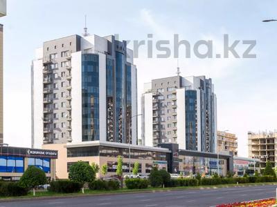 1-комнатная квартира, 37 м², 4/12 этаж посуточно, Кунаева 38 за 11 000 〒 в Шымкенте, Аль-Фарабийский р-н — фото 26