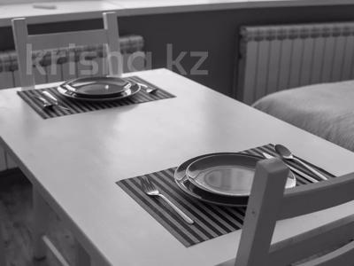 1-комнатная квартира, 37 м², 4/12 этаж посуточно, Кунаева 38 за 11 000 〒 в Шымкенте, Аль-Фарабийский р-н — фото 4