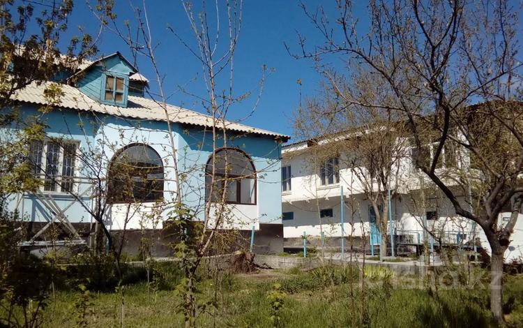 5-комнатный дом помесячно, 350 м², 10 сот., Сыргак Батыра 5 за 250 000 〒 в Туркестане