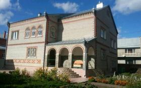 6-комнатный дом, 352 м², 8 сот., Фараон Военный городок за ~ 47.8 млн 〒 в Костанае