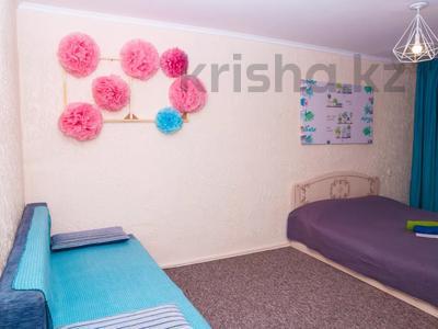 1-комнатная квартира, 31 м² посуточно, мкр Казахфильм 5 за 7 497 〒 в Алматы, Бостандыкский р-н — фото 2