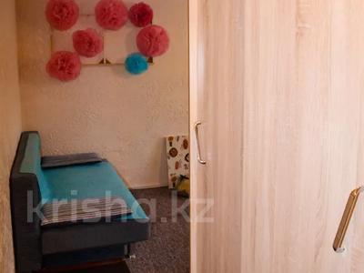 1-комнатная квартира, 31 м² посуточно, мкр Казахфильм 5 за 7 497 〒 в Алматы, Бостандыкский р-н — фото 12