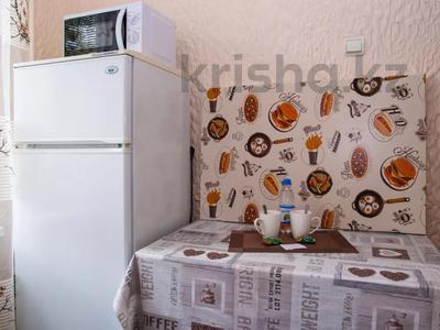 1-комнатная квартира, 31 м² посуточно, мкр Казахфильм 5 за 7 497 〒 в Алматы, Бостандыкский р-н — фото 7