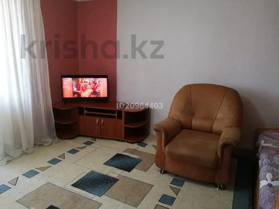 1-комнатная квартира, 34 м², 4/9 этаж посуточно, Казахстан 70 за 5 000 〒 в Усть-Каменогорске — фото 3
