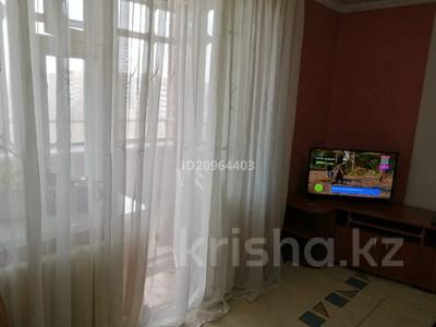 1-комнатная квартира, 34 м², 4/9 этаж посуточно, Казахстан 70 за 5 000 〒 в Усть-Каменогорске — фото 6