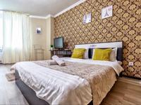 1-комнатная квартира, 45 м², 4/14 этаж посуточно