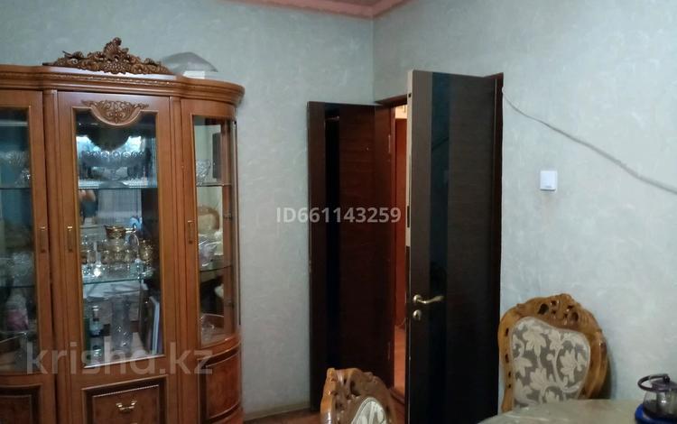 3-комнатная квартира, 70 м², 4/4 этаж, Аль-Фарабийский район 21 — Гоголя за 22 млн 〒 в Шымкенте, Аль-Фарабийский р-н