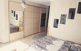 1-комнатная квартира, 56 м², 10/14 этаж посуточно, Достык 5 за 10 000 〒 в Нур-Султане (Астана), Есиль р-н