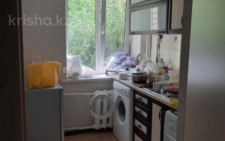 2-комнатная квартира, 40 м², 3/4 этаж, Жарокова за 15.5 млн 〒 в Алматы, Бостандыкский р-н