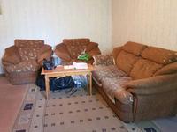 2-комнатная квартира, 46 м², 2/3 этаж помесячно