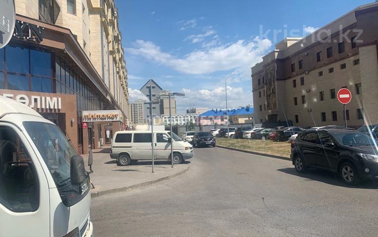 Помещение площадью 98.8 м², Комсомольский, Туркестан 10 — Орынбор за 600 000 〒 в Нур-Султане (Астане), Есильский р-н
