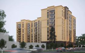 2-комнатная квартира, 50.18 м², 3/9 этаж, Наурызбай батыра 137 — Потанина за ~ 14.3 млн 〒 в Кокшетау