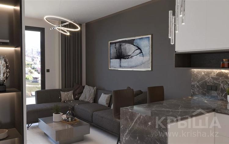 2-комнатная квартира, 63 м², 2/6 этаж, Каргыджак за 37 млн 〒 в