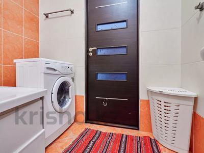 1-комнатная квартира, 60 м², 38/41 этаж посуточно, Достык 5/1 — Сауран за 10 000 〒 в Нур-Султане (Астана) — фото 7