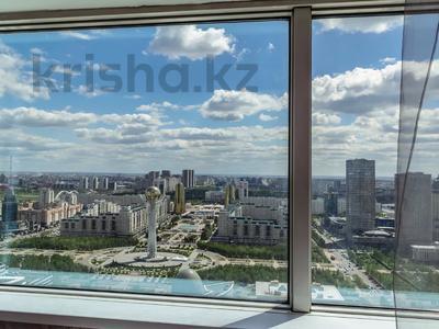 1-комнатная квартира, 60 м², 38/41 этаж посуточно, Достык 5/1 — Сауран за 10 000 〒 в Нур-Султане (Астана) — фото 8