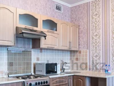 1-комнатная квартира, 60 м², 38/41 этаж посуточно, Достык 5/1 — Сауран за 10 000 〒 в Нур-Султане (Астана) — фото 10