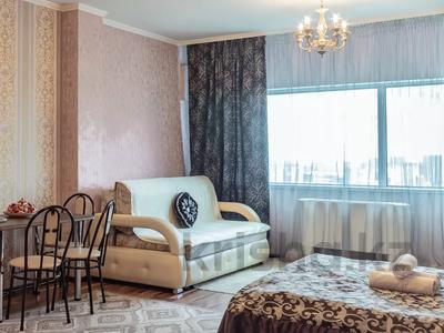 1-комнатная квартира, 60 м², 38/41 этаж посуточно, Достык 5/1 — Сауран за 10 000 〒 в Нур-Султане (Астана) — фото 12
