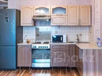 1-комнатная квартира, 60 м², 38/41 этаж посуточно, Достык 5/1 — Сауран за 10 000 〒 в Нур-Султане (Астана) — фото 13