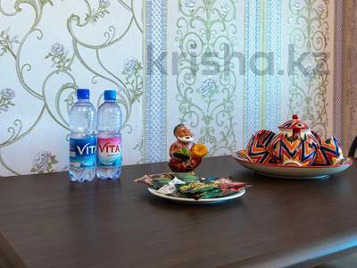 1-комнатная квартира, 60 м², 38/41 этаж посуточно, Достык 5/1 — Сауран за 10 000 〒 в Нур-Султане (Астана) — фото 14