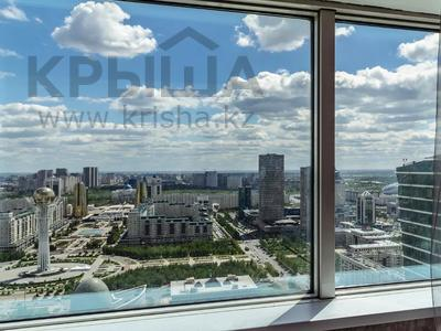 1-комнатная квартира, 60 м², 38/41 этаж посуточно, Достык 5/1 — Сауран за 10 000 〒 в Нур-Султане (Астана) — фото 9
