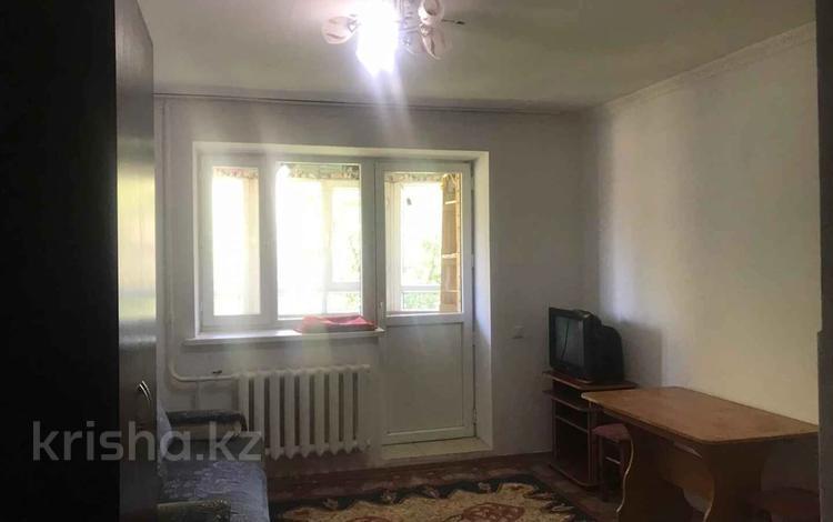 1-комнатная квартира, 20 м², 2/5 этаж, Манаса 20/2 за 8.5 млн 〒 в Нур-Султане (Астана), Алматы р-н
