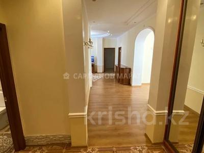5-комнатная квартира, 187 м², 7/10 этаж, Иманова за 65 млн 〒 в Нур-Султане (Астане), р-н Байконур