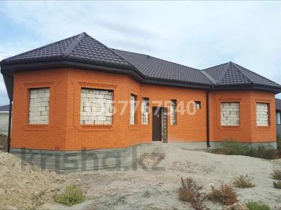 6-комнатный дом, 220 м², 8 сот., мкр Самал, 28-й мкр 29 за 30 млн 〒 в Атырау, мкр Самал