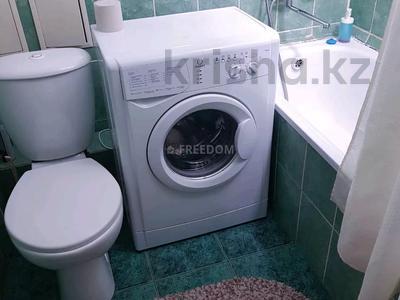 1-комнатная квартира, 34 м², 3/5 этаж посуточно, проспект Назарбаева 13 — Лермонтова за 5 000 〒 в Павлодаре