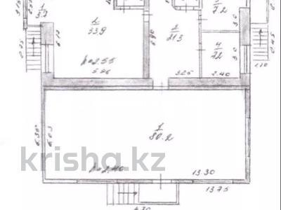 Магазин площадью 158 м², Жастар 20 — Желтоксан за 35 млн 〒 в Талдыкоргане