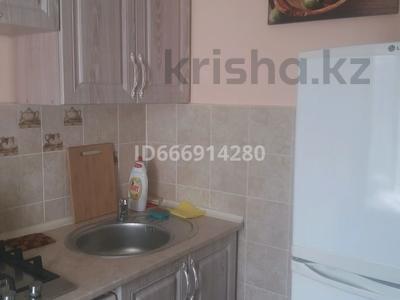 1-комнатная квартира, 38 м², 4/5 этаж посуточно, Жетысу за 6 000 〒 в Талдыкоргане