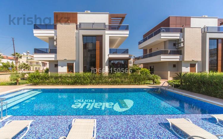 4-комнатный дом, 210 м², Турция, Аланья, р-он Конаклы за 113 млн 〒