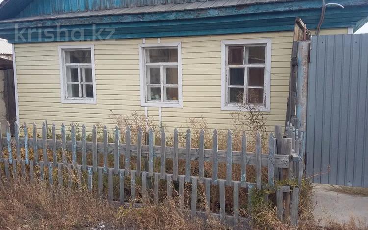 4-комнатный дом, 60 м², 10 сот., Сангородок за 5.7 млн 〒 в Семее