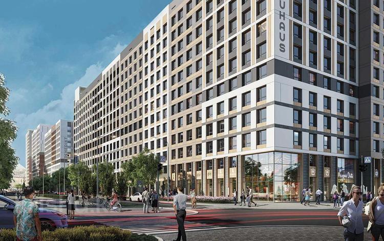2-комнатная квартира, 64.63 м², ул. E-10 (район ТРЦ Хан-Шатыр) за ~ 22.9 млн 〒 в Нур-Султане (Астане)