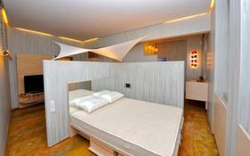 1-комнатная квартира, 36 м², 2/18 этаж посуточно, Прокофьева 140 — Шакарима за 12 000 〒 в Алматы, Алмалинский р-н