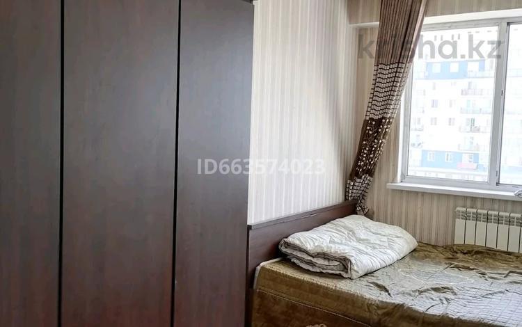 3-комнатная квартира, 69 м², 5/9 этаж помесячно, Асыл Арман 7 за 90 000 〒 в Иргелях