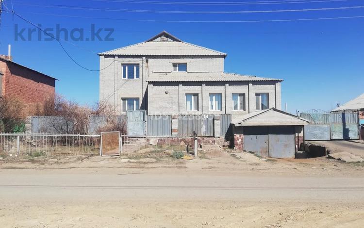 7-комнатный дом, 340 м², 10 сот., Амангельды Иманова 80 за 35 млн 〒 в Жезказгане