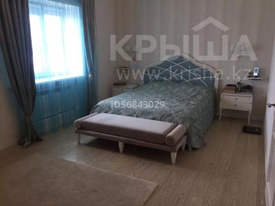9-комнатный дом, 364.3 м², 9.3 сот., А28-я улица 2 за 399 млн 〒 в Нур-Султане (Астана), Алматы р-н — фото 9
