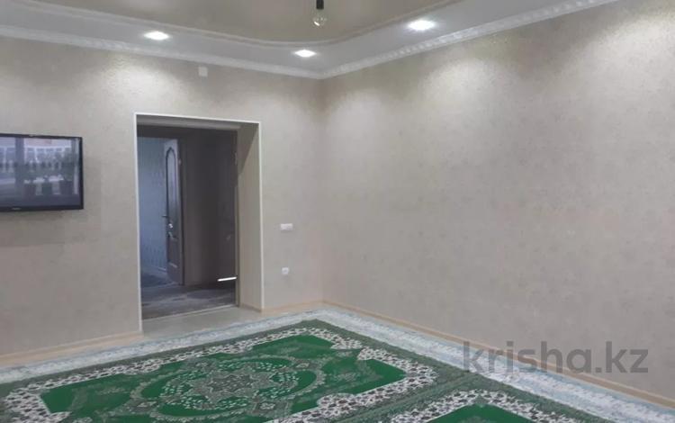 3-комнатная квартира, 82 м², 1/6 этаж, 32-й мкр, 32б за 18.8 млн 〒 в Актау, 32-й мкр