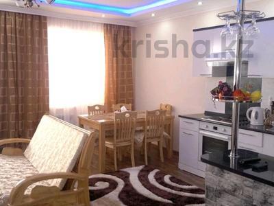 2-комнатная квартира, 52 м², 24/26 этаж, Петрова 10 за 18.5 млн 〒 в Нур-Султане (Астане), Алматы р-н