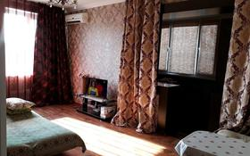 1-комнатная квартира, 39 м², 4/5 этаж посуточно, 12 мкр 59 за 5 000 〒 в Актау