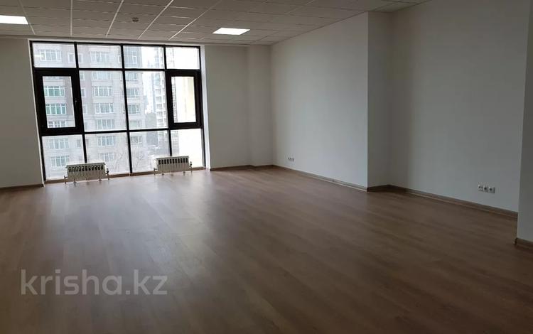 Офис площадью 1000 м², проспект Аль-Фараби — проспект Достык за 6 000 〒 в Алматы, Медеуский р-н