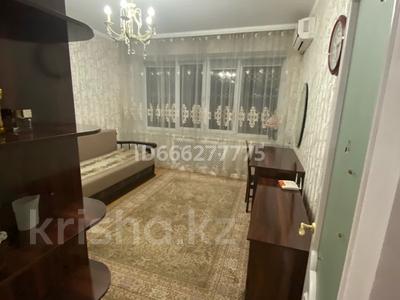 3-комнатная квартира, 130 м², 2/5 этаж помесячно, Кунаева — Шевченко за 300 000 〒 в Алматы, Медеуский р-н