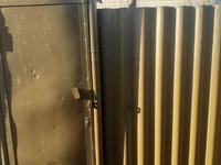 2-комнатный дом, 48 м², 2 сот., Дулати — Валиханова за 10 млн 〒 в Шымкенте, Аль-Фарабийский р-н