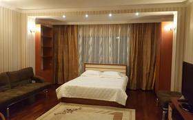 1-комнатная квартира, 45 м², 29/36 этаж помесячно, Достык 5 за 140 000 〒 в Нур-Султане (Астана), Алматы р-н