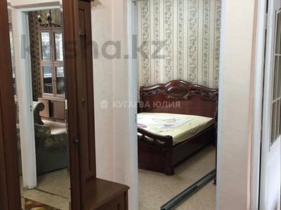 2-комнатная квартира, 54 м², 5/5 этаж, мкр Тастак-2 — Дуйсенова за 17.3 млн 〒 в Алматы, Алмалинский р-н
