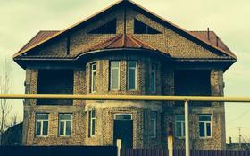 10-комнатный дом, 555 м², 8.5 сот., мкр Айгерим-1, Байтурсынова 10 за 60 млн 〒 в Алматы, Алатауский р-н
