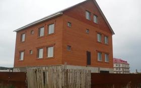 9-комнатный дом, 456 м², 10 сот., Кенесары за 55 млн 〒 в Бурабае