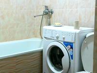1-комнатная квартира, 30 м², 4 этаж посуточно, Горняков 45 за 8 000 〒 в Рудном