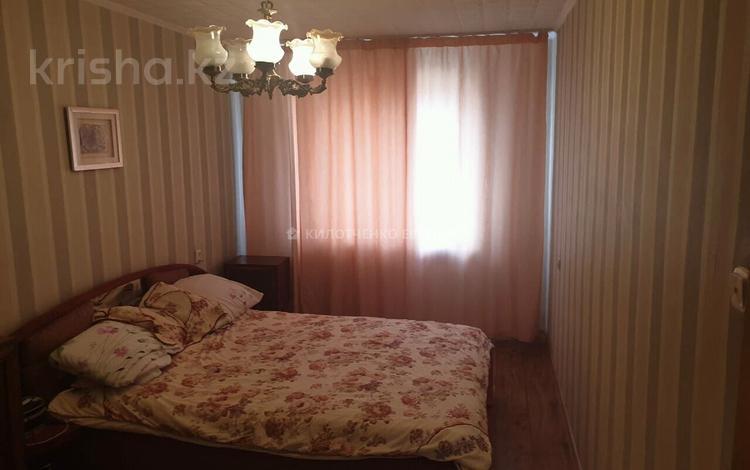 4-комнатная квартира, 75 м², 7/9 этаж, Муканова 18 за 19.4 млн 〒 в Караганде, Казыбек би р-н