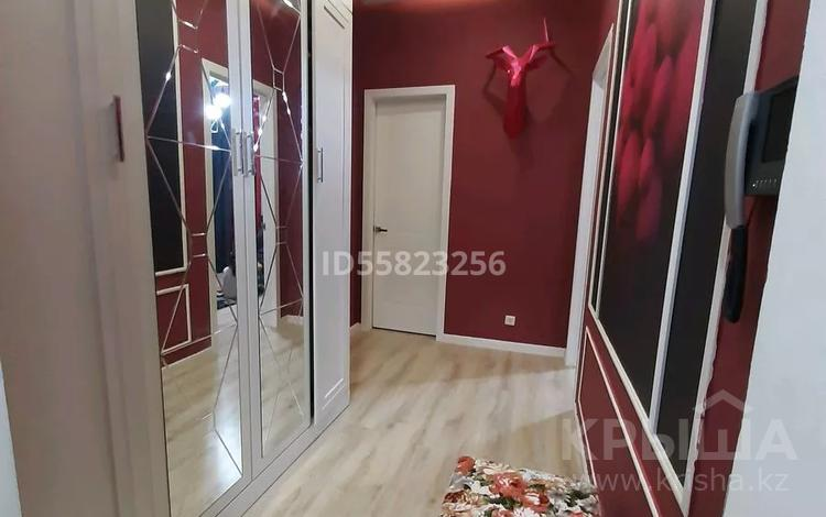 1-комнатная квартира, 42 м², 3/7 этаж, 38-я ул 23 — Улы дала за 19.8 млн 〒 в Нур-Султане (Астана), Есиль р-н